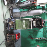 TIG溶接機/プラズマカッター