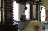 117クーペ ステアリングセンターロッドの製作